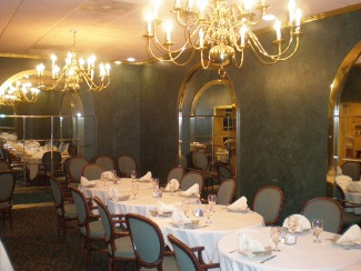 chinese restaurant private parties baltimore maryland
